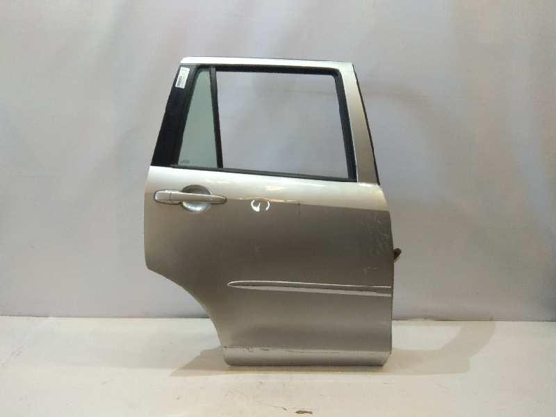 Puerta trasera derecha de Mazda 2 berlina (dy) (2003 - 2007)