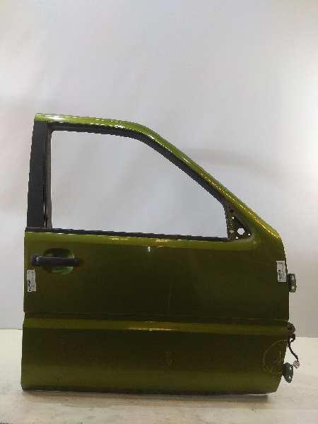 Puerta delantera derecha de Nissan Terrano/terrano.ii (r20) (1993 - 2007)
