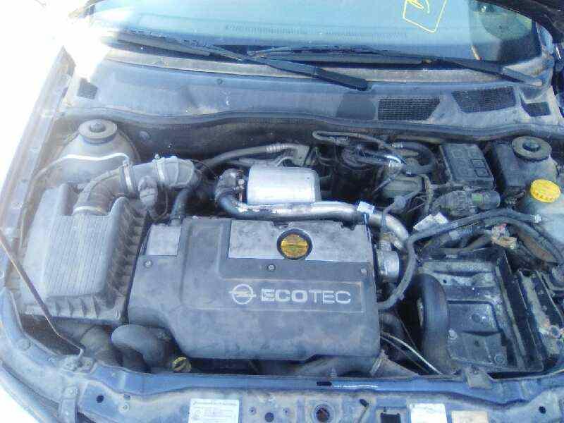 Motor completo de Opel Astra g berlina (1998 - 2004) Y20DTH