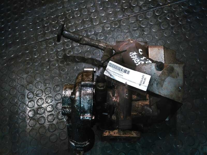 Turbocompresor de Peugeot Boxer caja abierta (rs2850)(230)(->'02) (1994 - 2002) K14212890