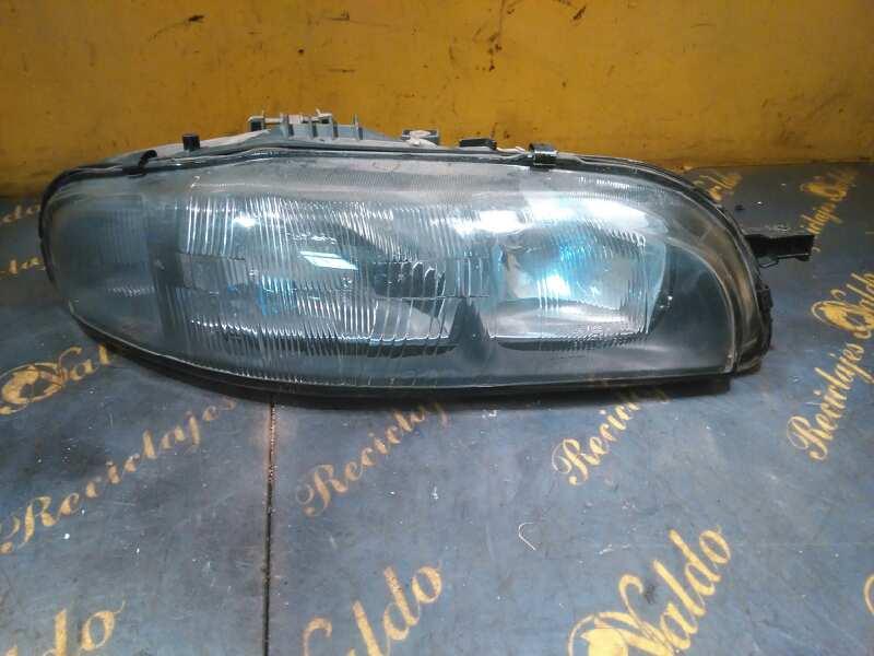 Faro derecho de Fiat Brava (182) (1995 - 2002)