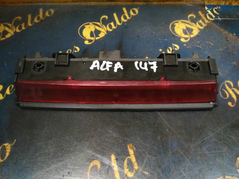 Luz central de freno de Alfa romeo 147 (190) (2000 - 2006)