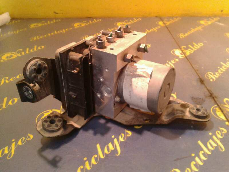 Abs de Renault Scenic ii (2003 - 2009) 8200624642