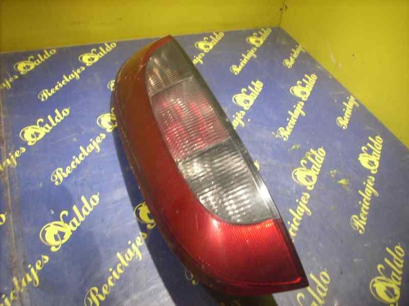 Piloto trasero derecho de Opel Corsa c (2000 - 2003)
