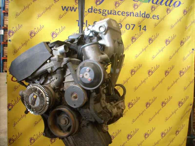 Motor completo de Mercedes Clase c (w202) berlina (1993 - 2000) 111920