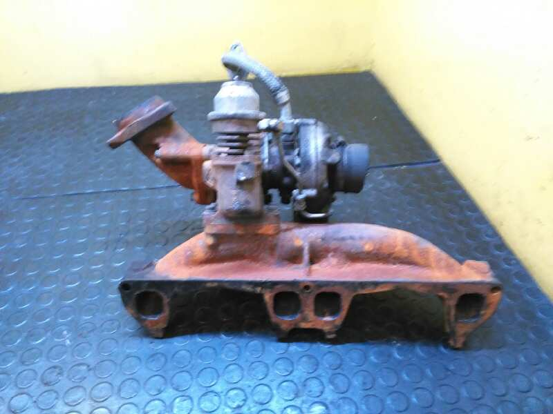 Turbocompresor de Opel Frontera a (1992 - 1998) 90325169