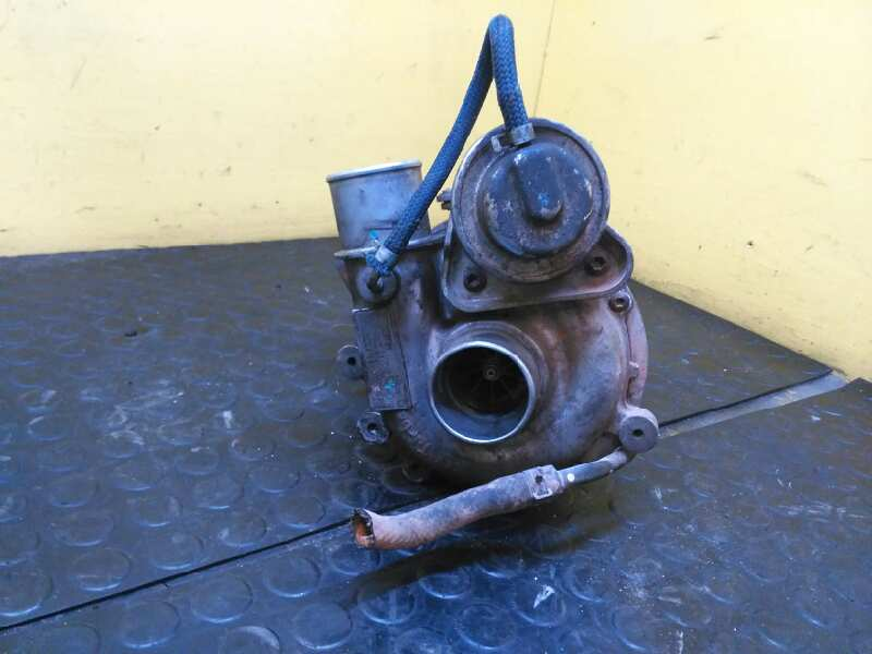 Turbocompresor de Ford Ranger (eq) (2002 - ...) VJ330907