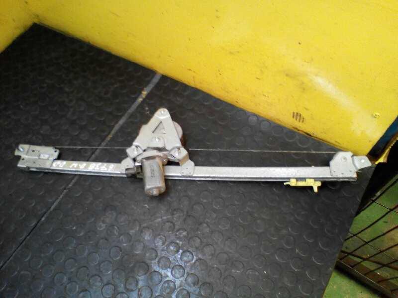Elevalunas delantero derecho de Renault Trafic caja cerrada (ab 4.01) (2001 - ...)