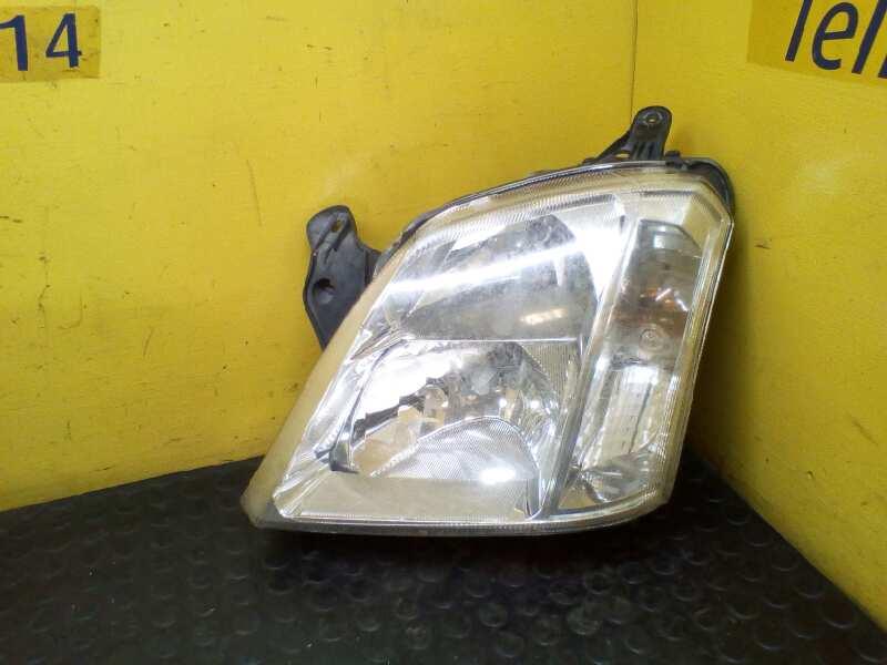 Faro izquierdo de Opel Meriva (2003 - 2008) 93321052