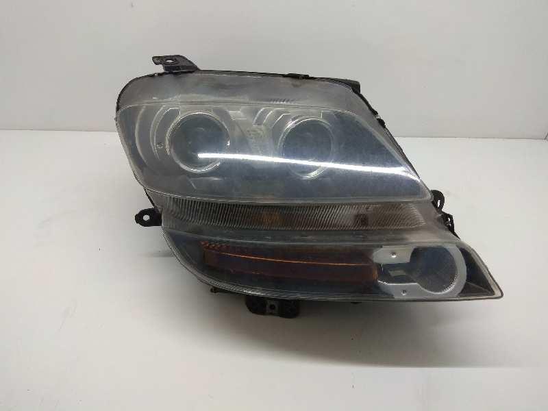 Faro derecho de Fiat Ulysse (121) (1994 - 2002) 89007034
