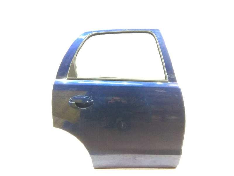 Puerta trasera derecha de Opel Corsa c (2000 - 2003)
