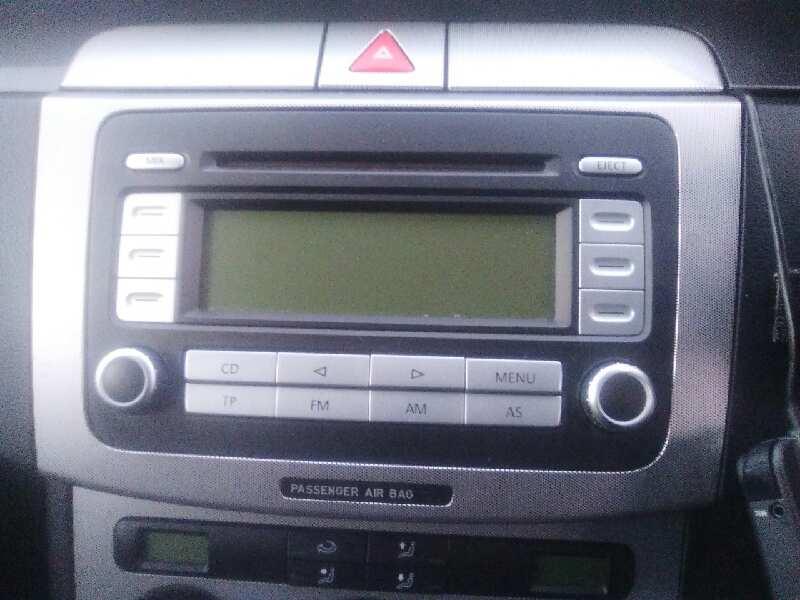 Sistema navegacion gps de Volkswagen Passat variant (3c5) (2005 - 2010)