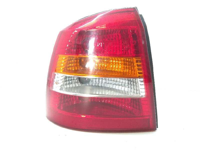 Piloto trasero izquierdo de Opel Astra g caravan (1998 - 2004)