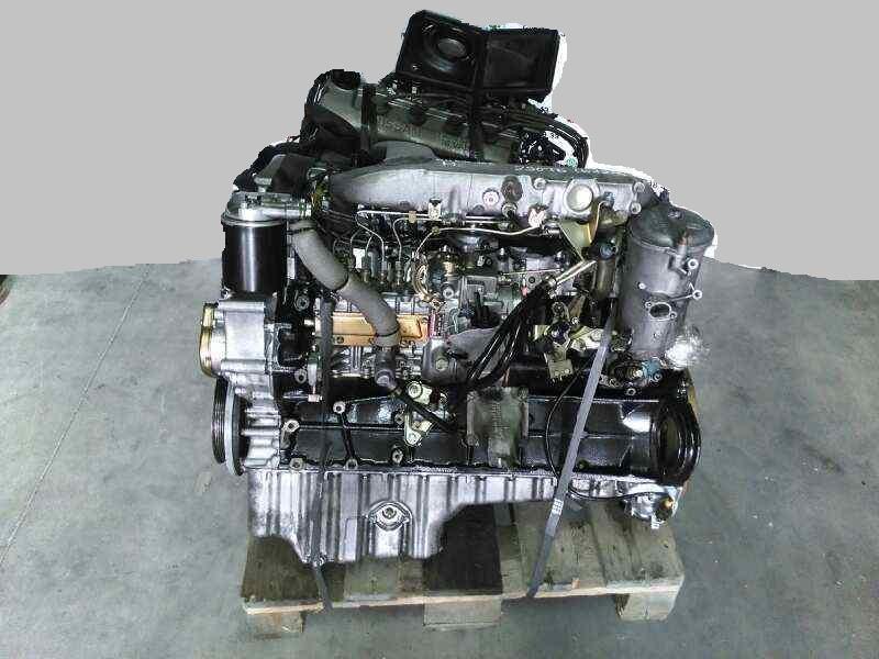 Motor completo de Mercedes benz 300 (0 - ...)