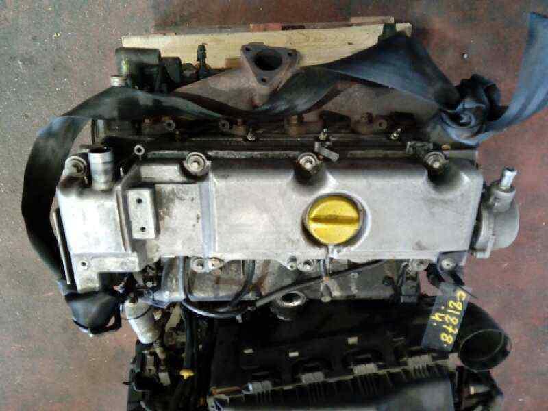 Motor completo de Opel Sintra (1996 - 1999)