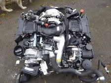Motor completo de Mercedes benz Clase e familiar (bm 213) (2016 - ...)