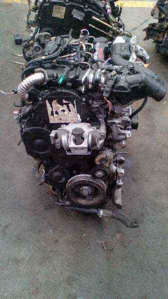 Motor completo de Citroen Berlingo (2002 - 2011)