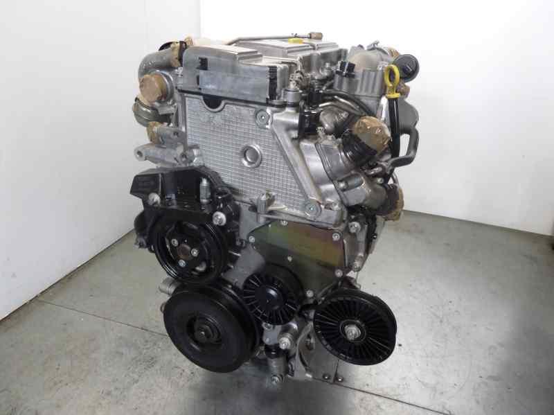 Motor completo de Opel Zafira a (1999 - 2005)