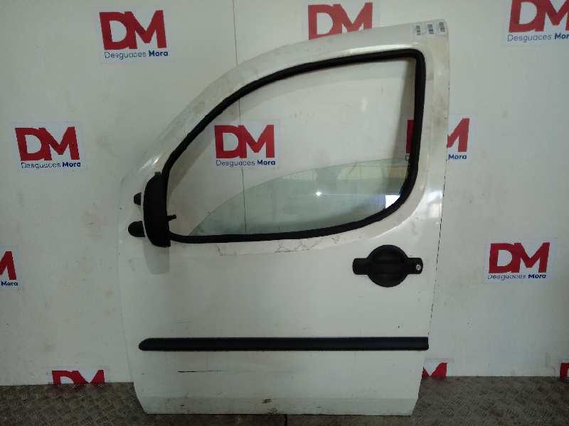 Puerta delantera izquierda de Fiat Doblo (119) (2001 - 2005)