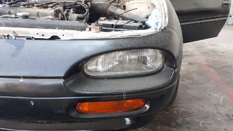 Faro izquierdo de Nissan 100 nx (b13) (1990 - ...)