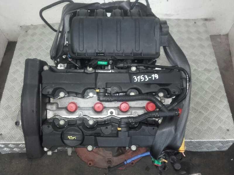 Motor completo de Peugeot 206 cc (2001 - 2007) NFU