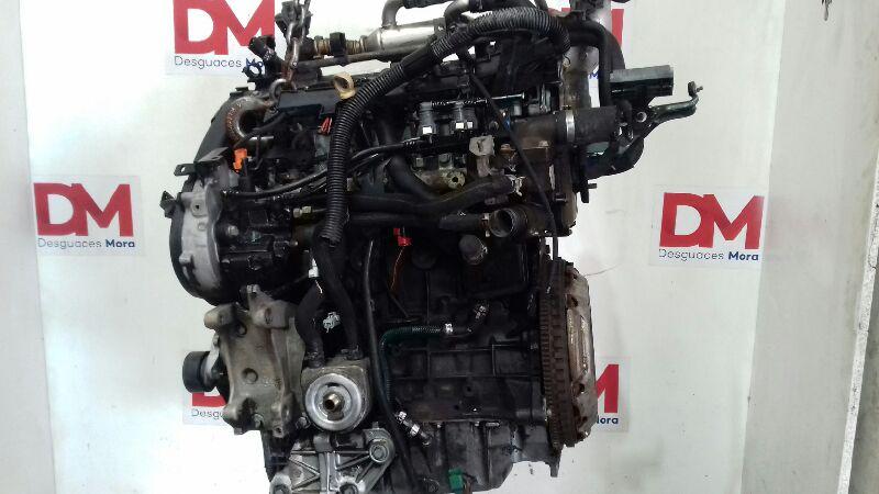 Motor completo de Citroen Jumper combi desde '02 (2002 - 2006) RHV