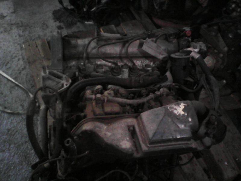 Motor completo de Citroen Bx berlina (1983 - ...) d2f-d6axu9j2