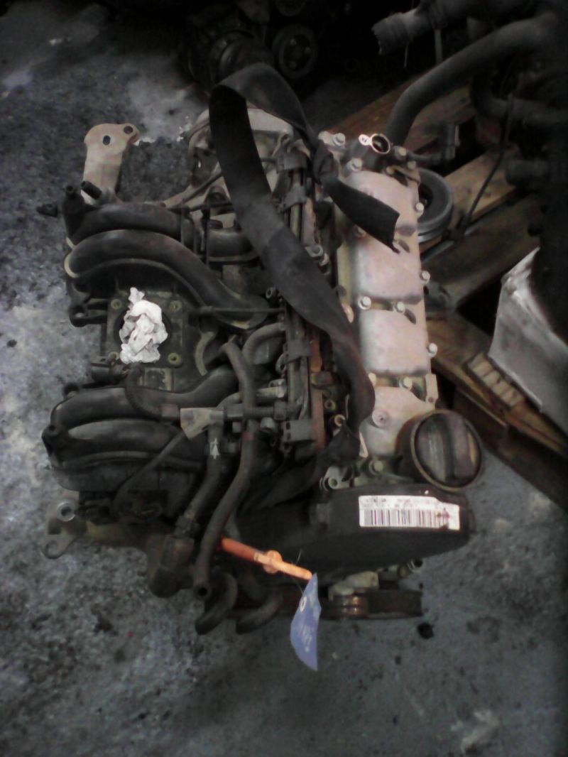 Motor completo de Seat Ibiza (6k1) (1999 - 2002)