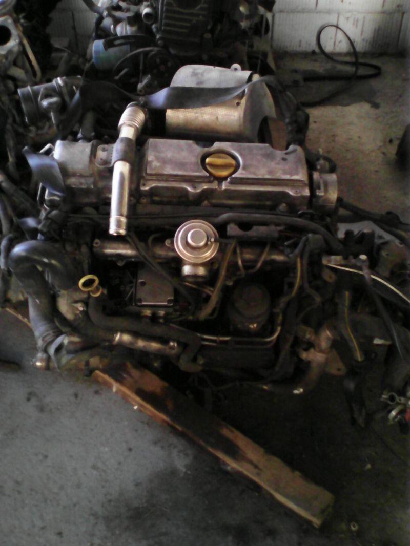 Motor completo de Opel Astra g berlina (1998 - 2004)