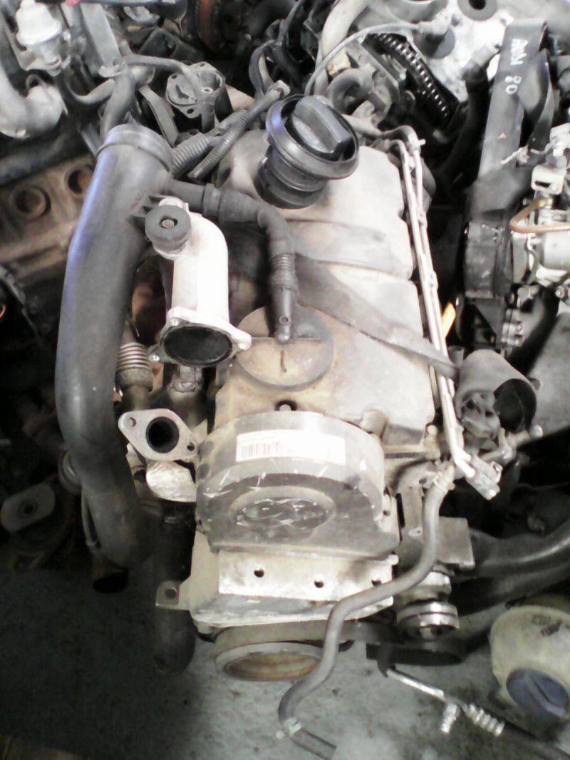Motor completo de Volkswagen Golf iv berlina (1j1) (1997 - 2003) Atd