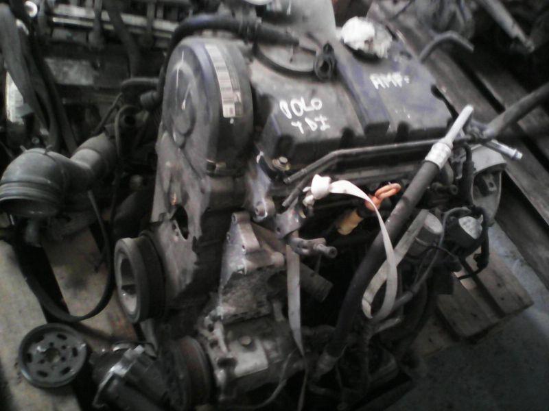 Motor completo de Volkswagen Polo berlina (6n2) (1999 - 2002)