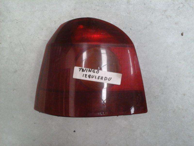 Piloto trasero izquierdo de Renault Twingo (co6) (1993 - 2007)
