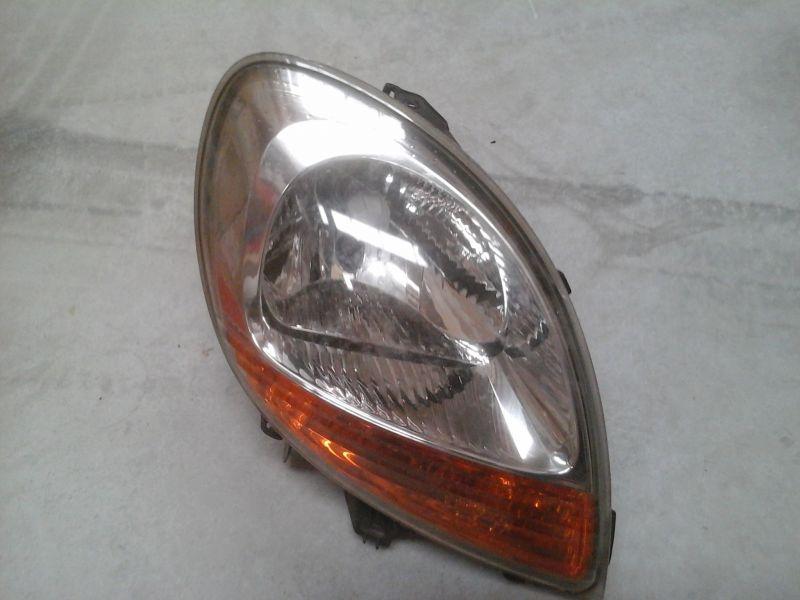 Faro derecho de Renault Kangoo (f/kc0) (2003 - 2014)