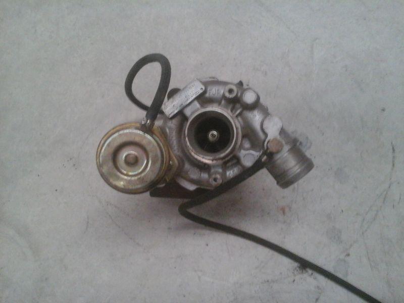 Turbocompresor de Seat Ibiza (6k1) (1999 - 2002) 7036741, 3038145701f