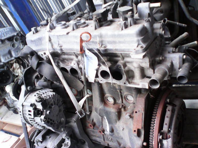 Motor completo de Nissan Almera (n16/e) (2000 - 2006) Qg15
