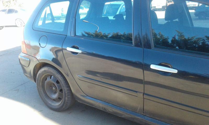 Puerta trasera derecha de Peugeot 307 break/sw (s2) (2005 - 2008)