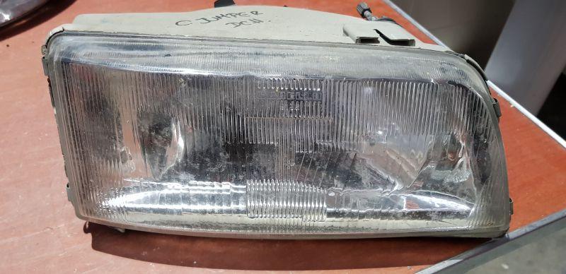 Faro derecho de Citroen Jumper caja cerrada (1) (1994 - 2002)