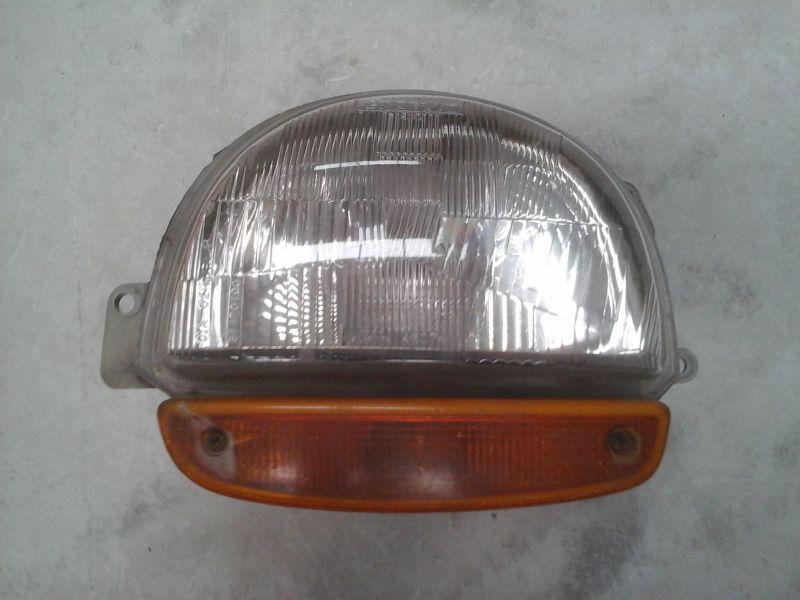 Faro izquierdo de Renault Twingo (co6) (1993 - 2007)