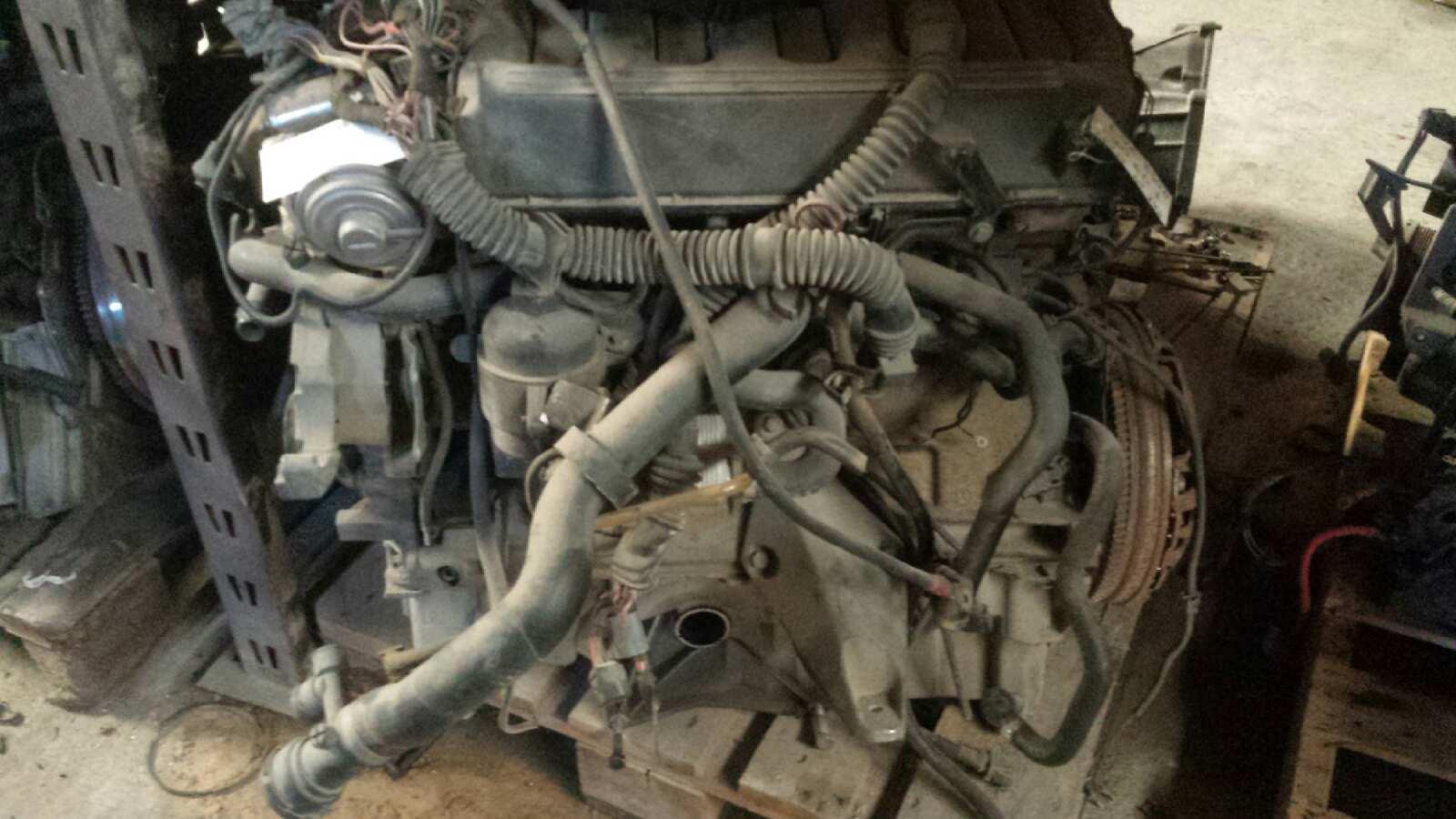 Motor completo de Bmw   Serie 3 Touring 330Xd   306D1