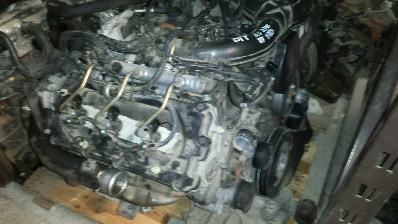 Motor completo de Audi A6 berlina (4f2) (2004 - 2008) BPP