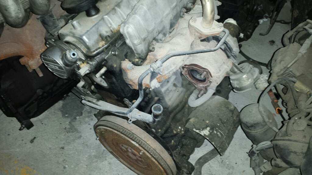 Motor completo de Volkswagen Golf iv berlina (1j1) (1997 - 2003) AHF