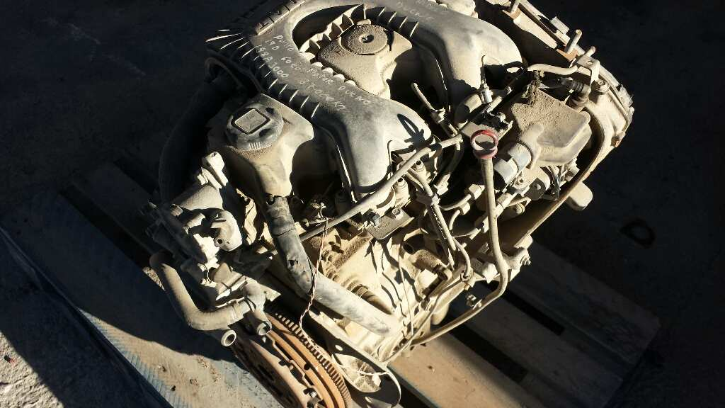 Motor completo de Fiat Punto berlina (188) (1999 - 2002) 188A3000