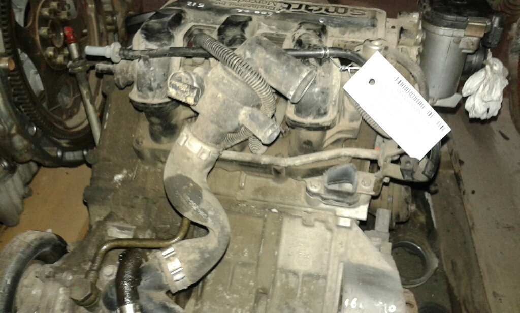 Motor completo de Smart Coupe (1998 - 2003) 16263646