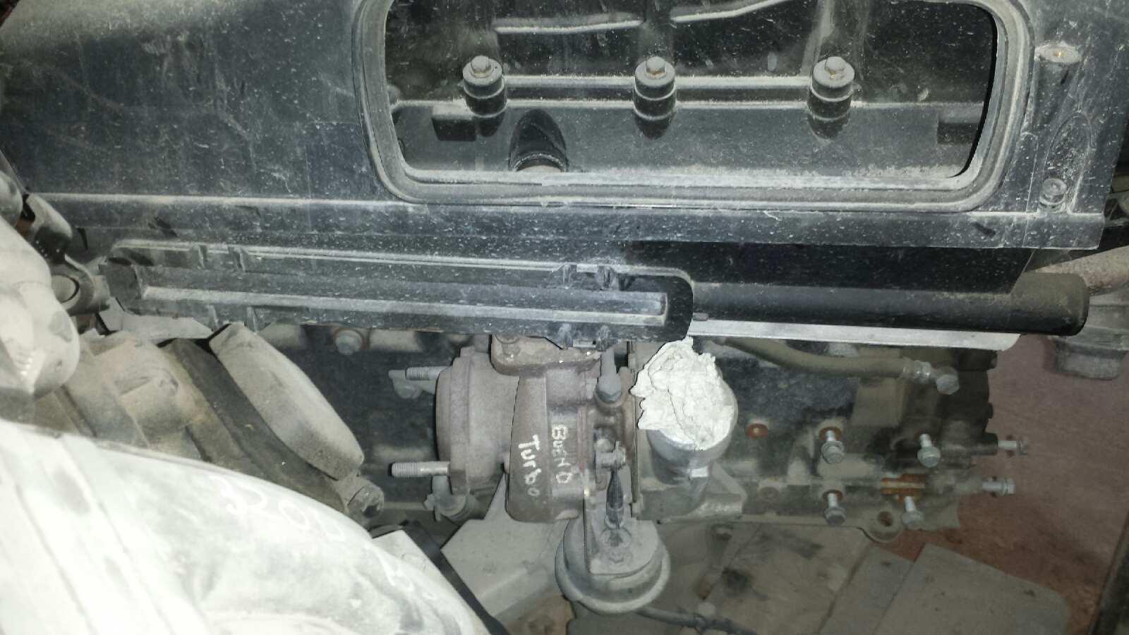 Motor completo de Bmw Serie 3 touring (e46) (1999 - 2006) 306D1