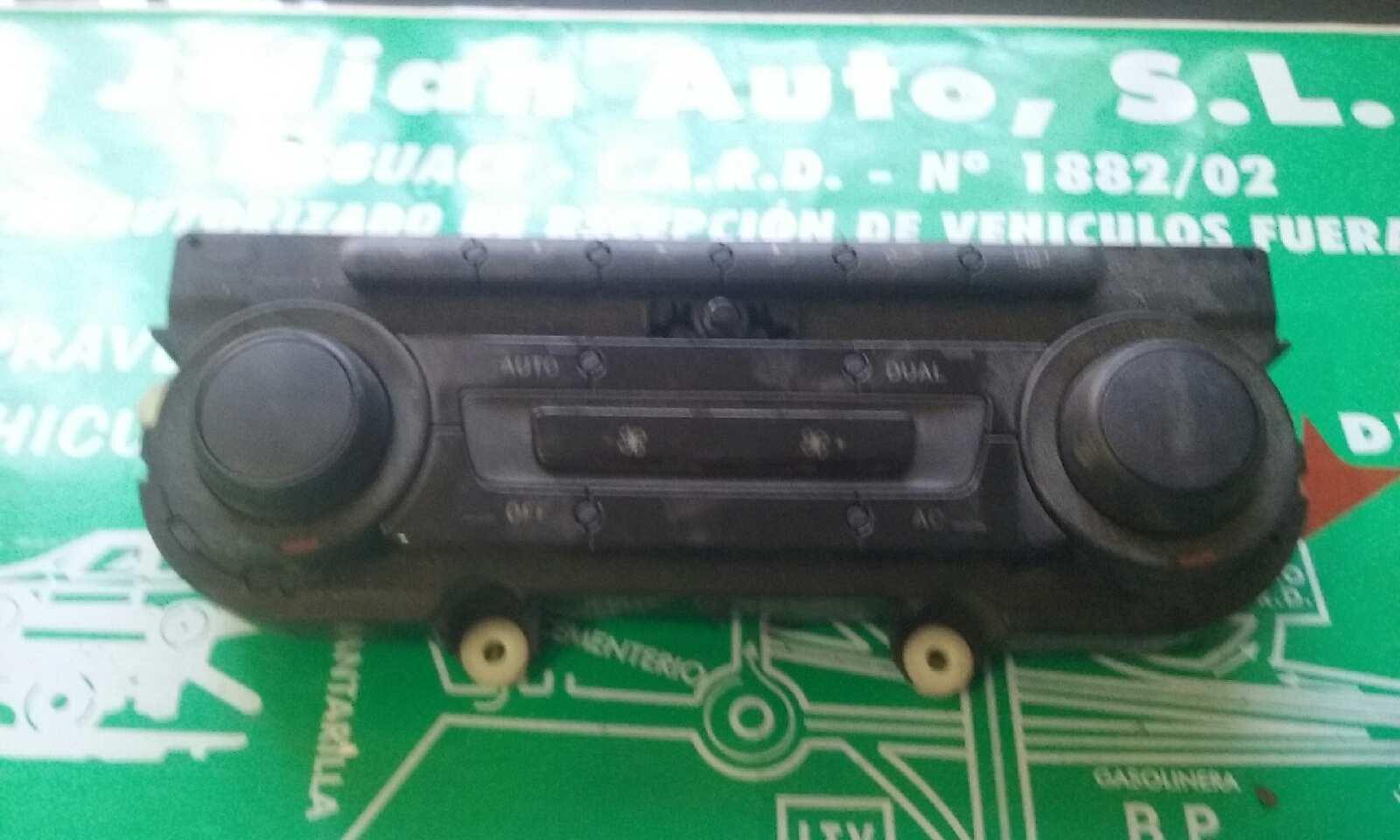 Mando climatizador de Seat Altea xl (5p5) (2006 - 2015) 5HB010170-04