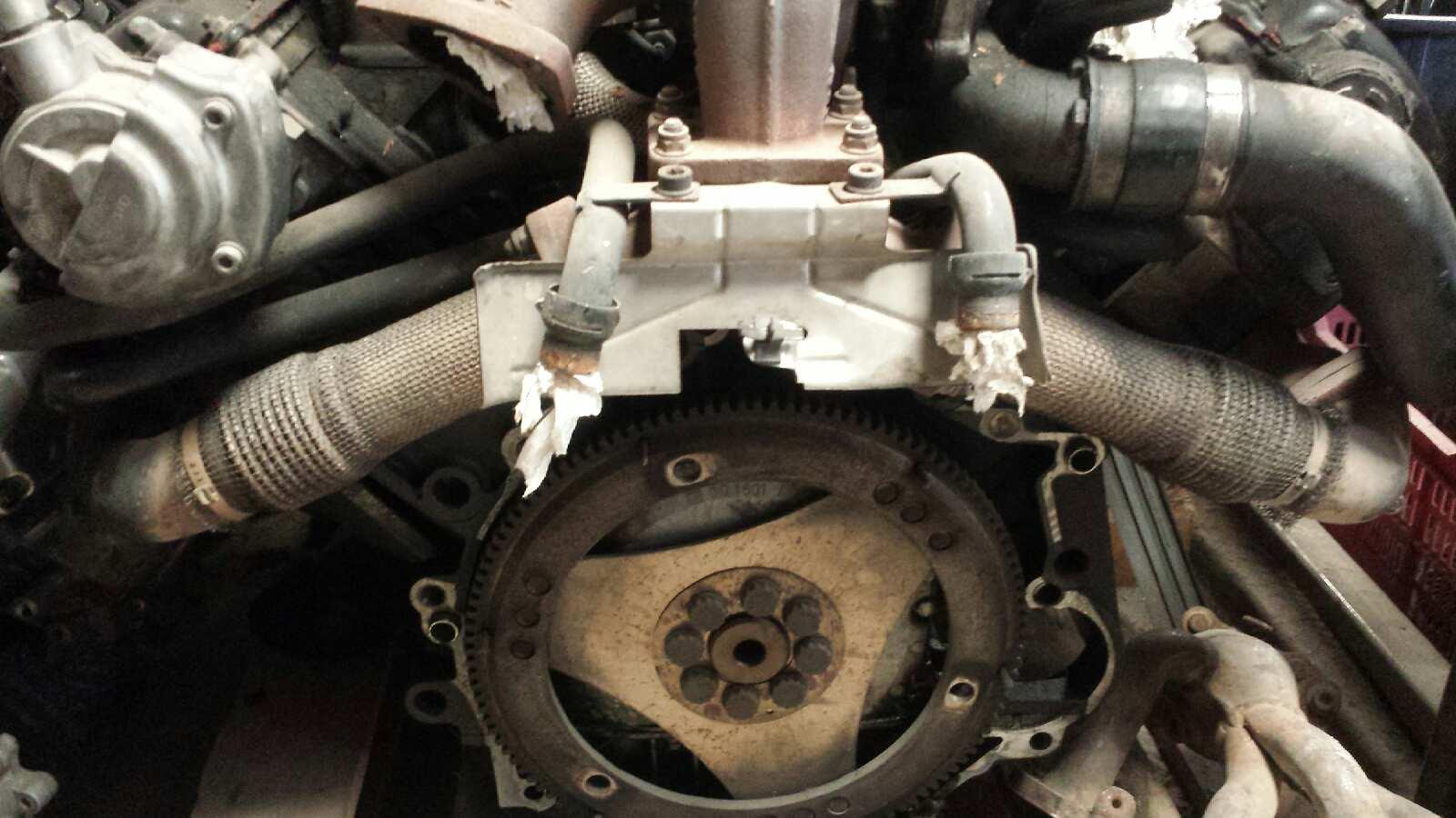 Motor completo de Audi A6 berlina (4b2) (1997 - 2001)