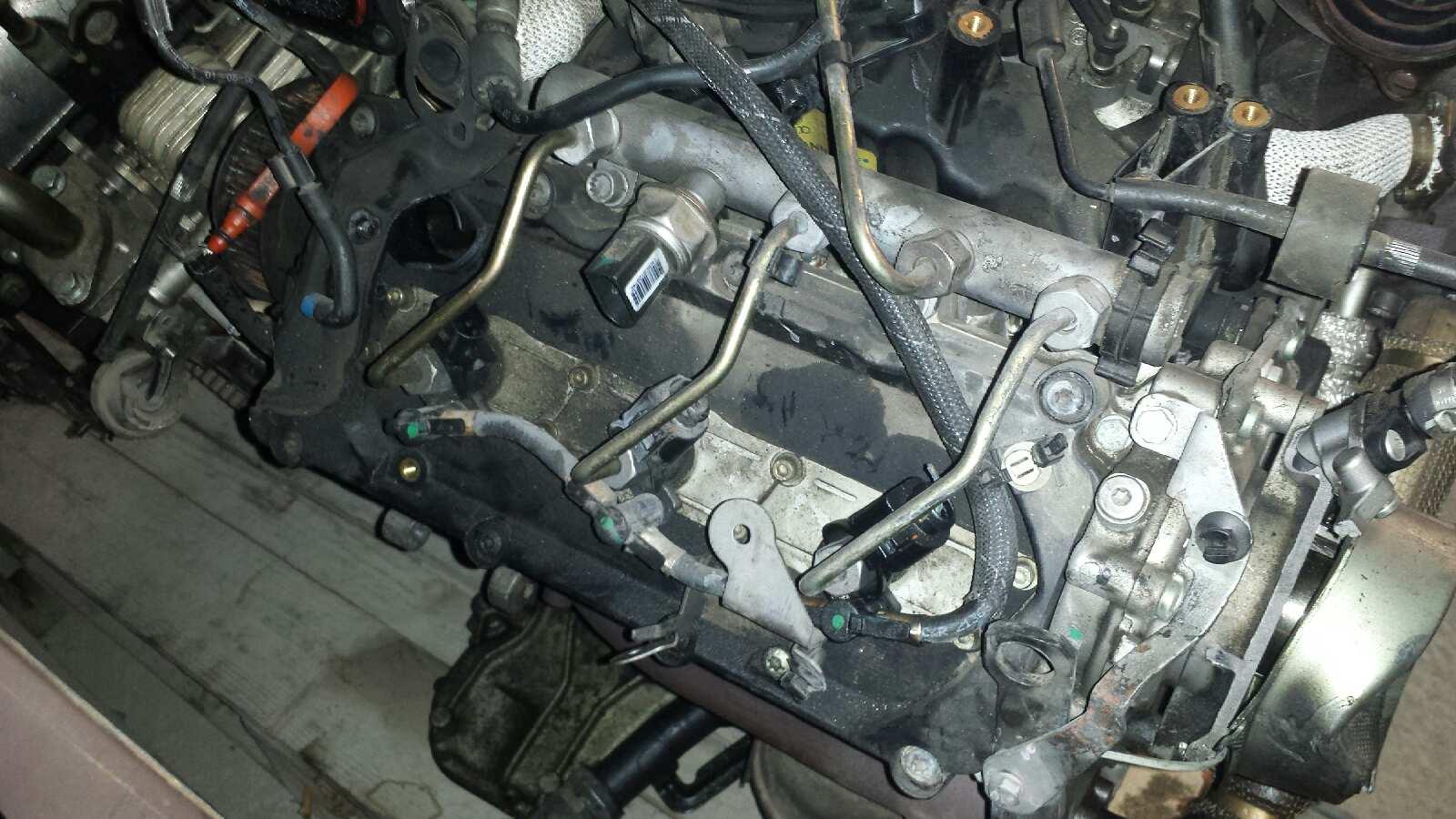 Motor completo de Audi A6 berlina (4f2) (2004 - 2008) ASB