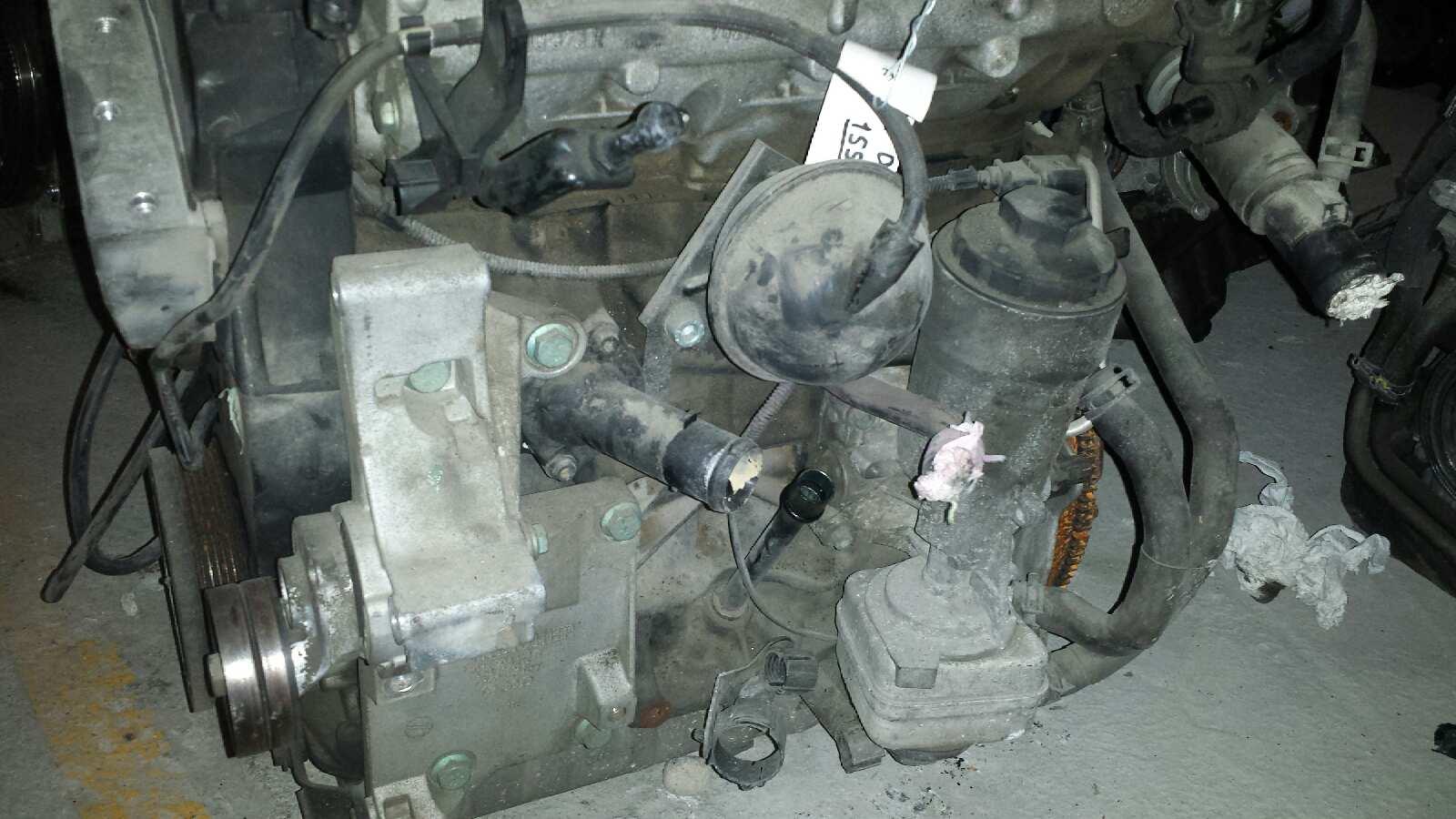 Motor completo de Seat Cordoba berlina (6l2) (2002 - 2009)