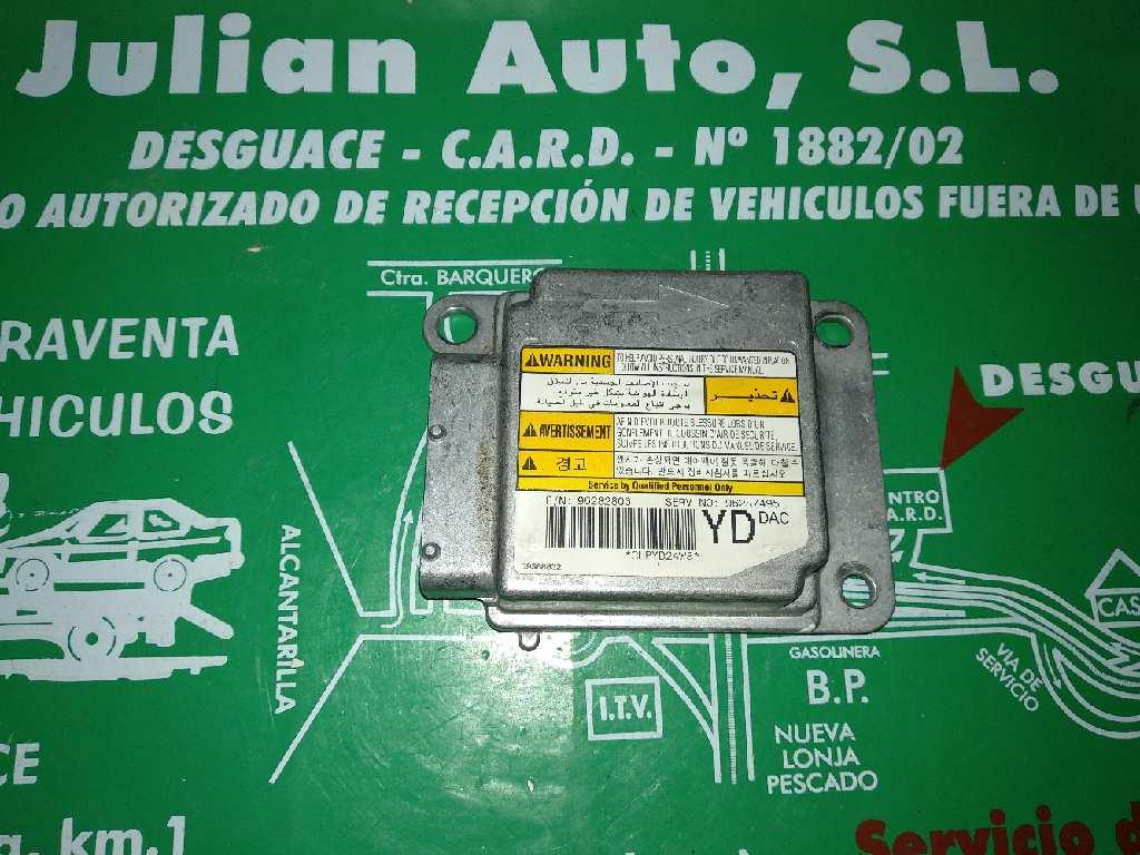 Centralita airbag de Daewoo Tacuma (2000 - 2004)