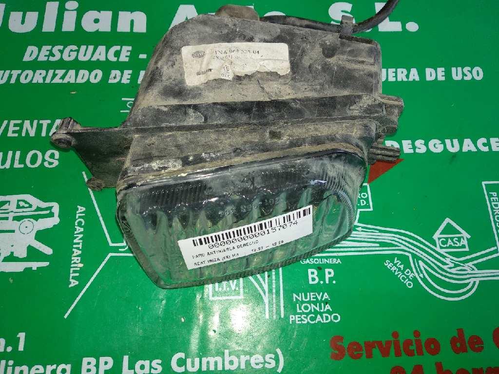 Faro antiniebla derecho de Seat Ibiza (6k) (1993 - 1999) 6K0941724A